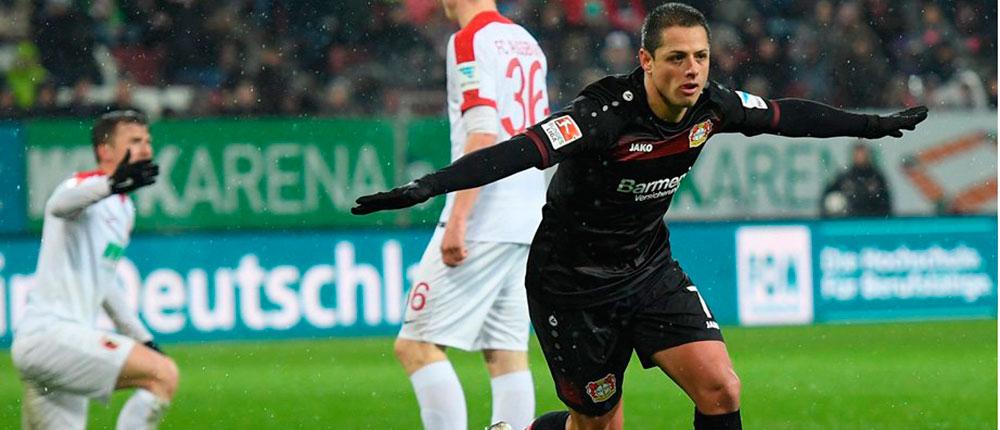 Foto: Twitter @Bundesliga_ES