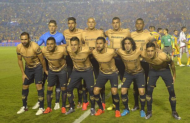 ... más en el recién concluido Torneo Apertura 2015 de la Liga MX