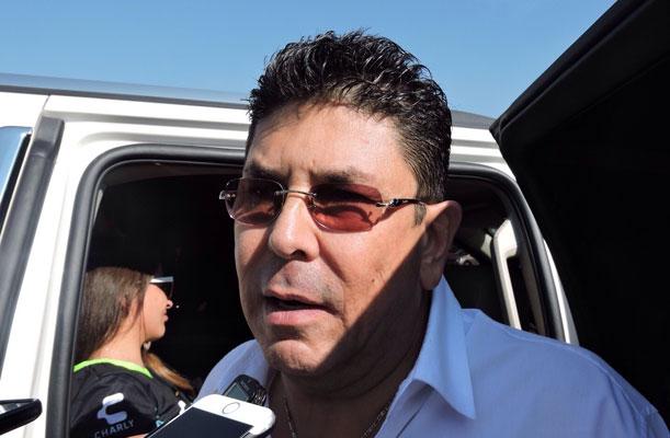 Fidel Kuri se siente perseguido por la Liga MX