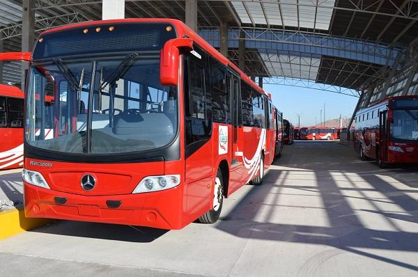 Falta de unidades, principal problema del transporte público: Diputado Victor Manuel Uribe