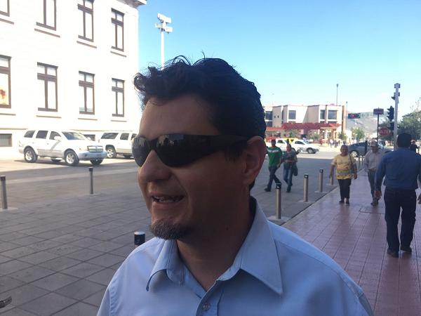 Al menos 10 mil foráneos viajan a diario a la capital: Director de Transporte