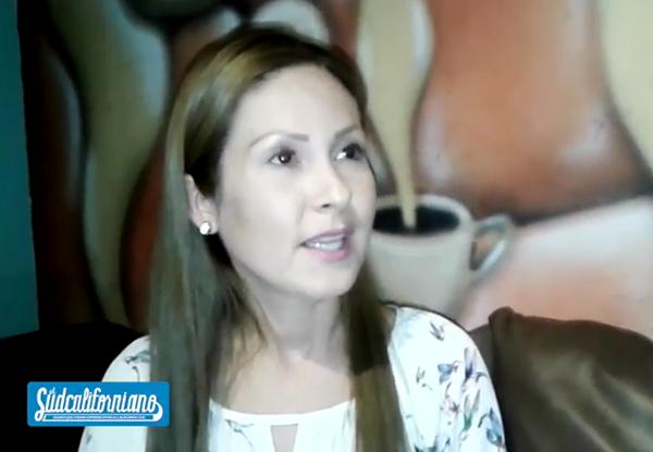 [Video] Ella es Angelina, sobreviviente al cáncer de mama