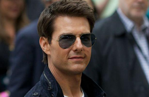 Tom Cruise ya tiene nueva novia