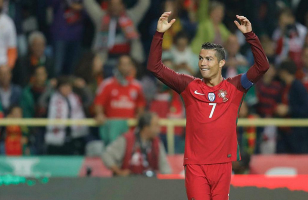 "Revelan ""gran secreto"" de Cristiano Ronaldo"