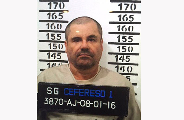 Renato Sales desestima acusaciones de maltrato a El Chapo