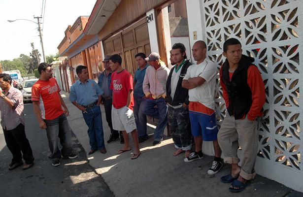 Resultado de imagen para migrantes rescatados