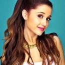 Ariana Grande. Foto: Agencias