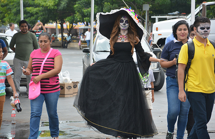 Foto: Javier Chávez / El Heraldo de Tabasco