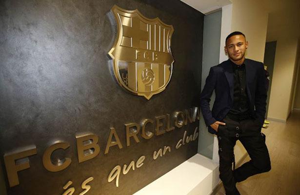 Foto: Twitter @FCBarcelona_es