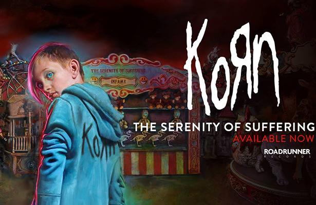 Foto: Korn / Facebook