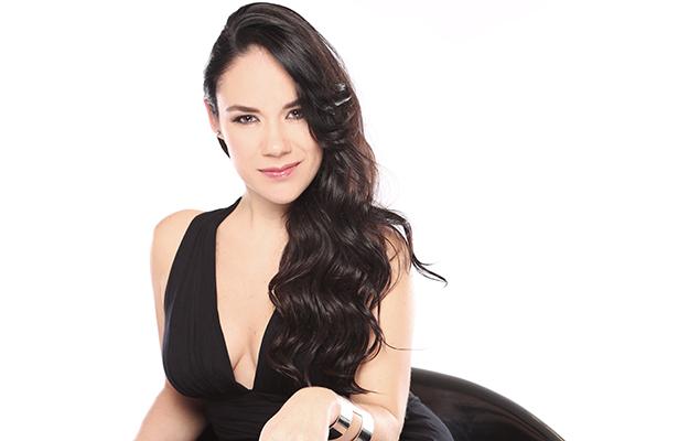 Marta Fernanda. Fe y talento en el escenario