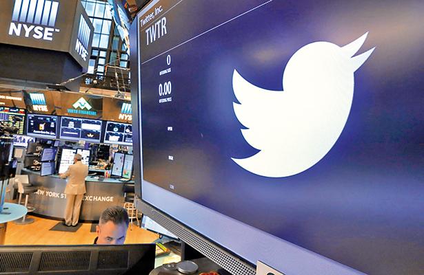 """A finales de septiembre Twitter estaba manteniendo conversaciones con """"potenciales interesados"""" en una operación de compra."""