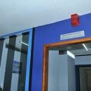 """Fue inaugurada la sala de imagenologia que lleva el nombre de """"Don Mario Vázquez Raña"""". Foto: Omar Flores"""