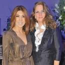 RUTH DE Pérez y Lisa Uribe.