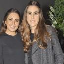 BEATRIZ SÁNCHEZ y Daniela González.