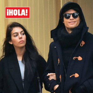 Foto: Revista Hola