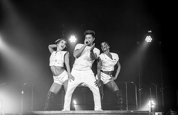 Foto: Ricky Martin / Facebook