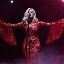 Lady Gaga. Foto: Archivo