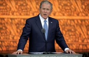 George W. Bush. Foto: Especial