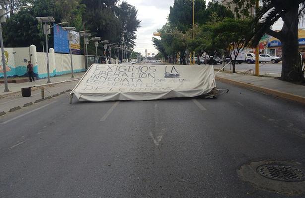 Foto: Víctor Castillo, Corresponsal