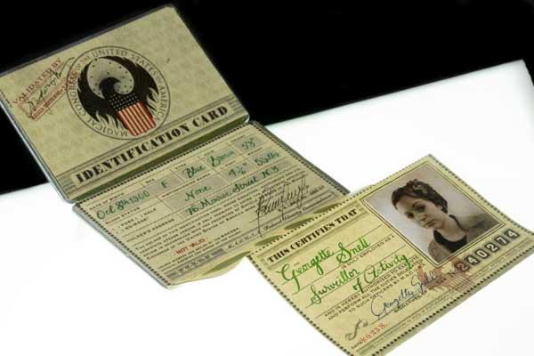 Identificación de MACUSA en el universo de Harry Potter