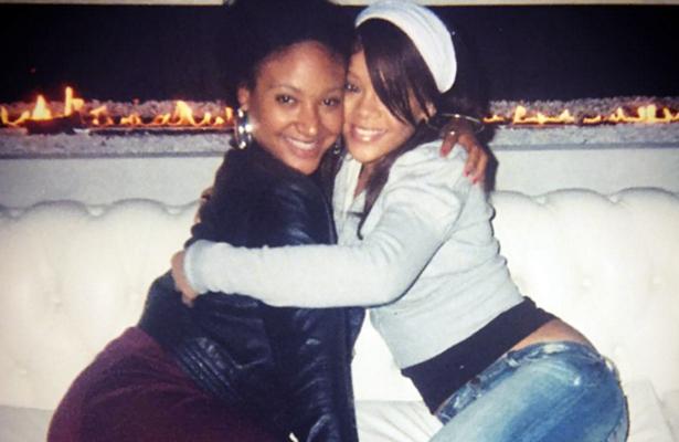 Bailarina desaparece; Rihanna pide encontrarla