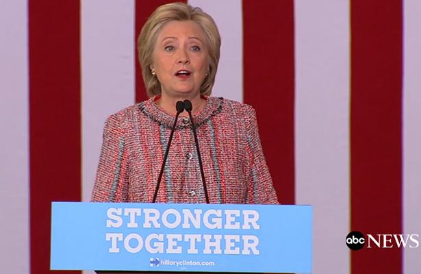 FBI reabre investigación sobre el servidor de correo privado de Hillary Clinton