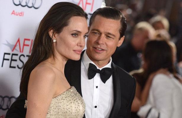 Brad Pitt se niega a firmar el divorcio con Angelina Jolie