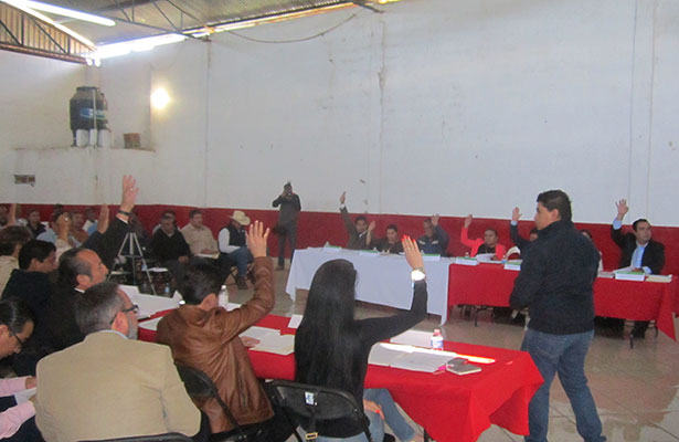 Quiere Ayuntamiento de Fresnillo 566 mdp