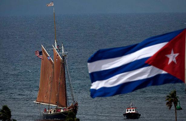 Por primera vez, EU se abstiene de voto en ONU contra embargo a Cuba