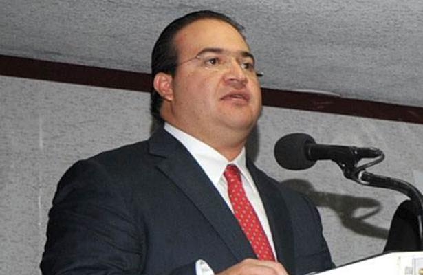 Comisión de Justicia del PRI cita a Duarte para su expulsión partidista