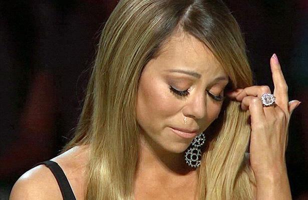 Mariah Carrey cancela varios conciertos en Sudamérica