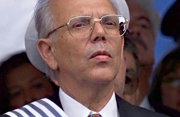 Tras lesión en caída, muere el ex presidente de Uruguay, Jorge Luis Batlle
