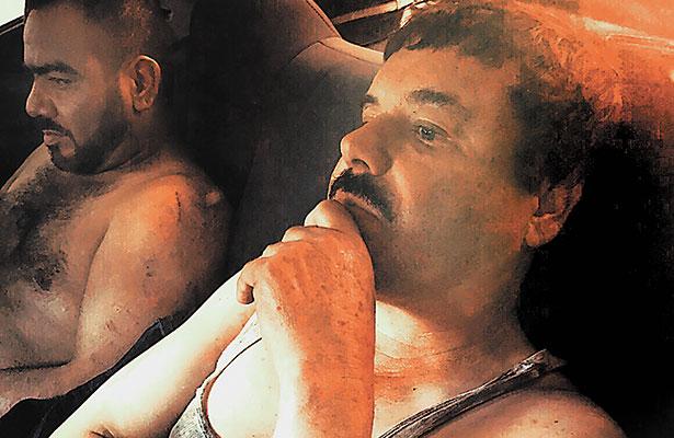 Sentencian a 15 años de cárcel al operador de el Chapo en California