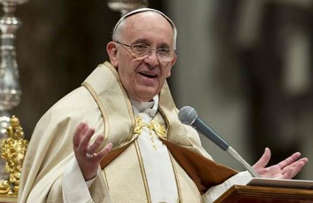 Papa Francisco apoya la Cumbre Humanitaria Mundial que iniciará en Estambul