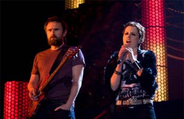 The Cranberries en Cancún