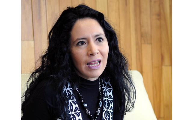 UNAM otorga Medalla Sergey Soloviev de Geociencias a primera mujer
