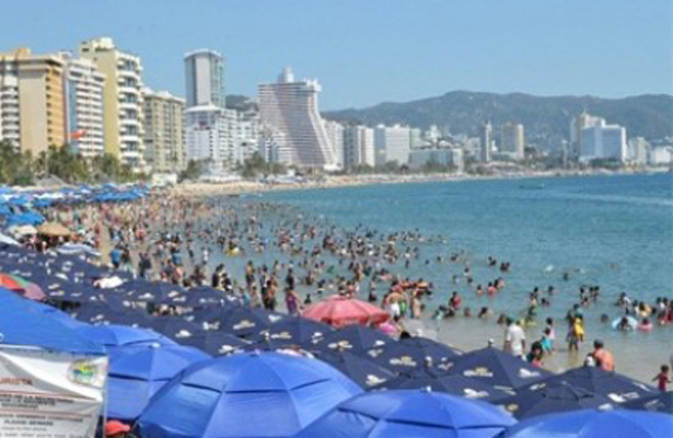 SECTUR: a México ingresan 2 mil mdd de divisas por turismo internacional