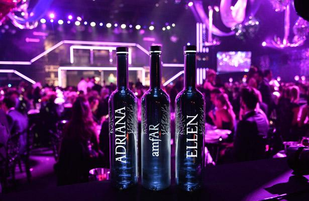 Belvedere vodka apoya a amfAR cinema para la investigación contra el SIDA