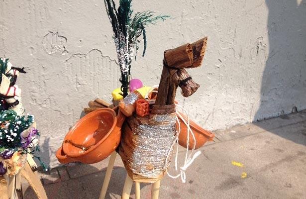26 de Mayo: Jueves de Corpus, día de las mulitas