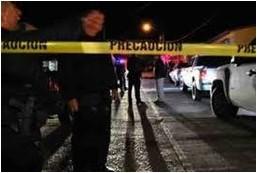 PGJ Capitalina atrapa a sujetos que asaltaron y asesinaron a estudiante del IPN
