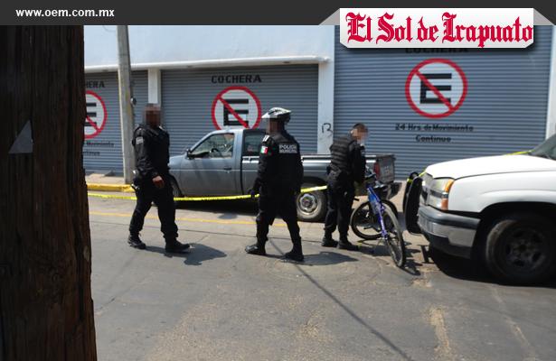Guanajuato en los últimos lugares a nivel nacional respecto a corrupción