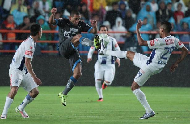 ¿Quién ganará Pachuca o Monterrey?