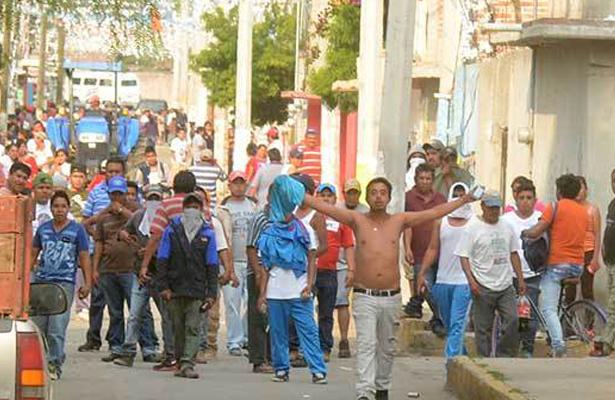 CNDH lamenta los linchamientos en Teotihuacán estado de México