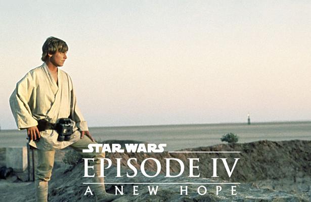 Que la fuerza te acompañe, hoy hace 39 años se estrenaba Star Wars