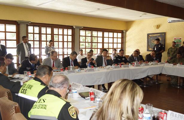 Disminuye hasta en 12% los homicidios en Ecatepec, afirmo Miguel Tostado Reyes