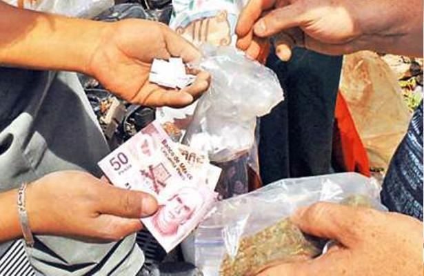 Instruyen  proceso penal contra 23 presuntos narcomenudistas