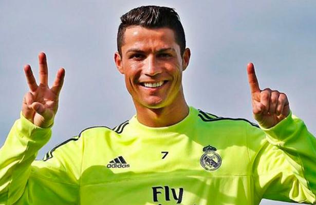 Ronaldo, a la caza de seis récords
