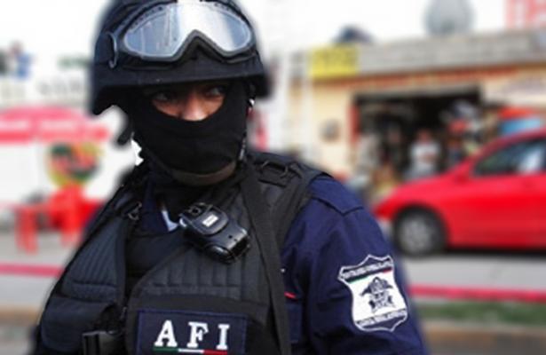 Ex-Subcomandante del AFI es detenido por secuestro