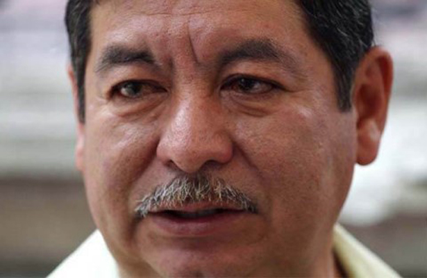 Detenido Líder de la CNTE